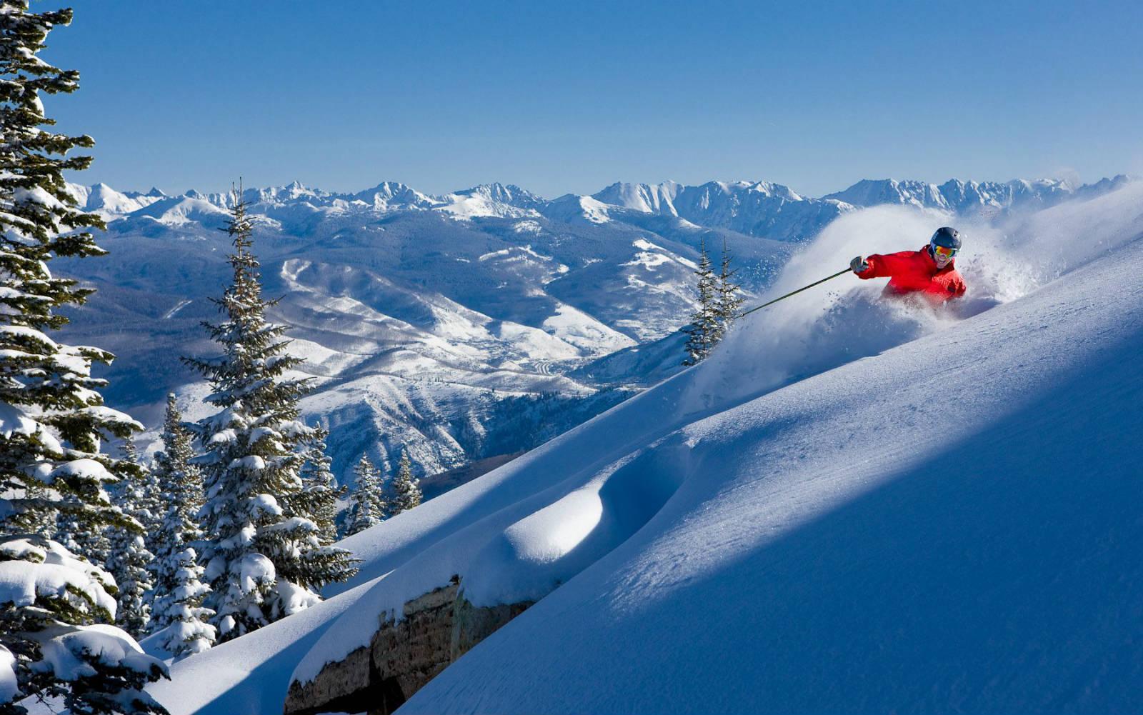 best skiing resort in colorado