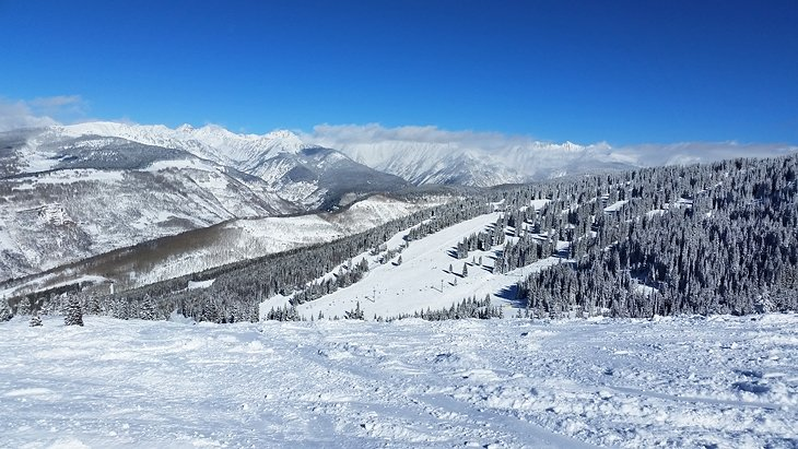 colorado-best ski resorts vail snow day