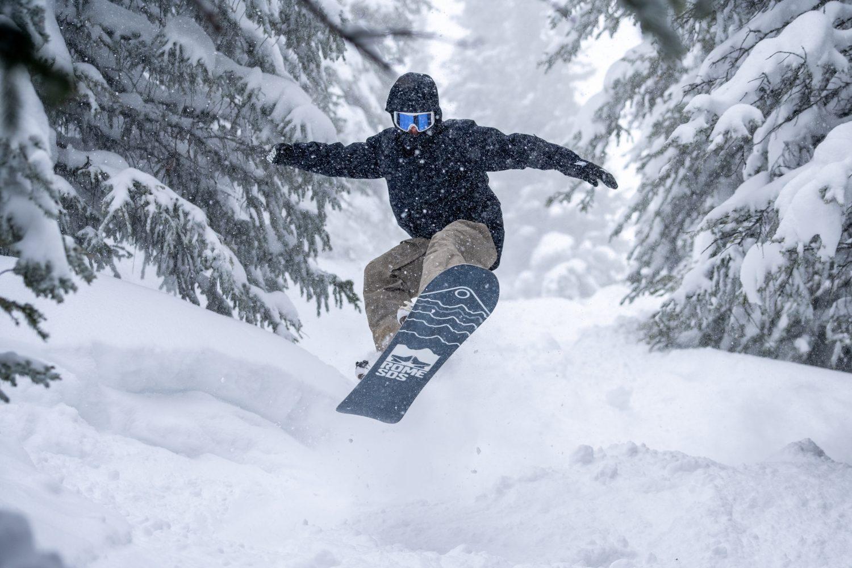 colorado ski area