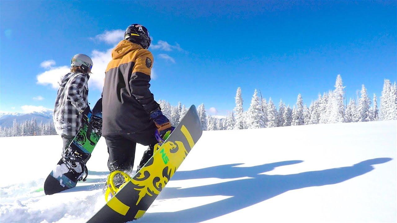 vail colorado best ski resort