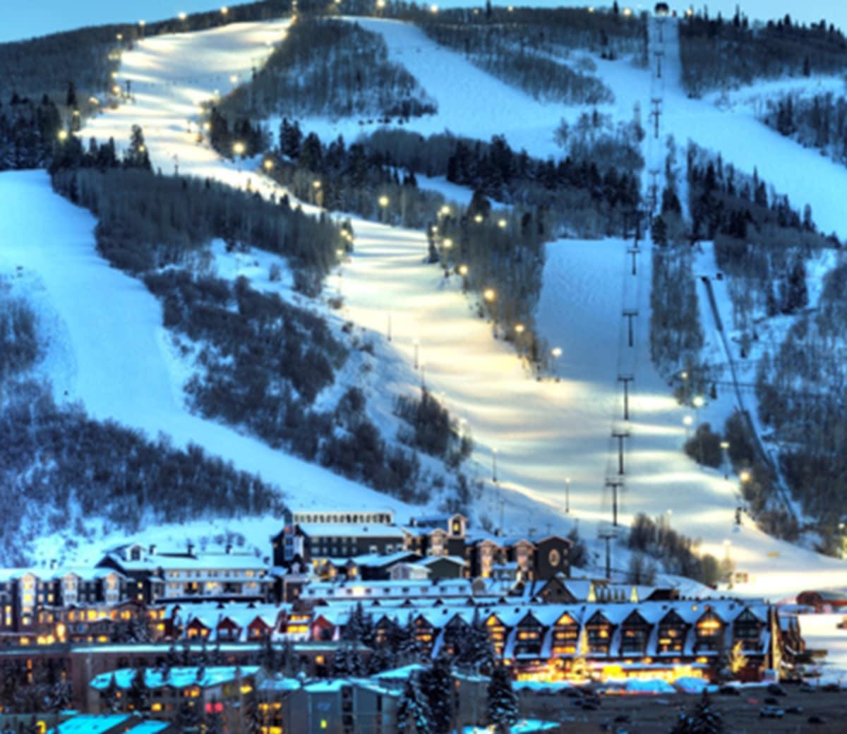 Vail Colorado Ski Vacation