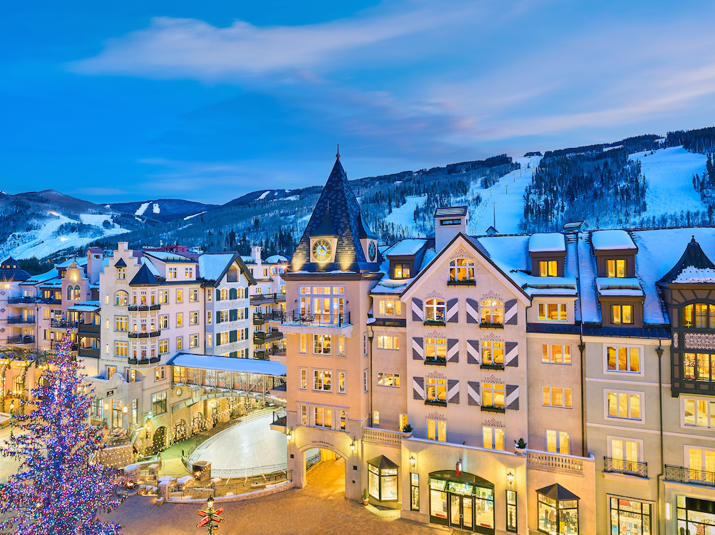 condo for sale in vail co