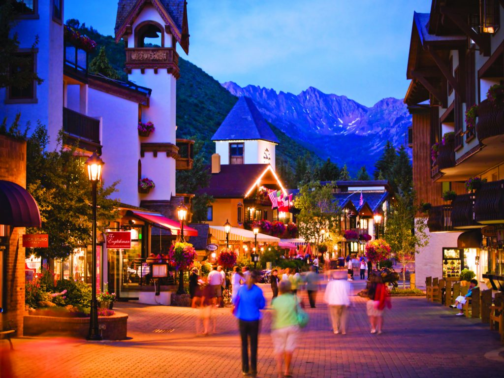 Visit Vail Today
