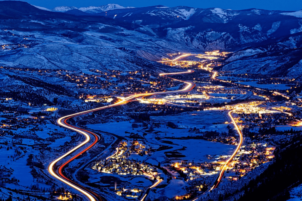 Vail Valley real estate